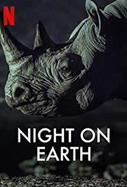 Night On Earth: Season 1