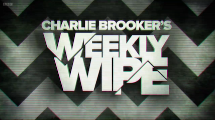 Charlie Brooker's Weekly Wipe: Season 3