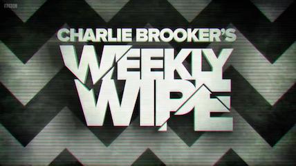 Charlie Brooker's Weekly Wipe: Season 1