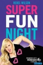 Super Fun Night: Season 1
