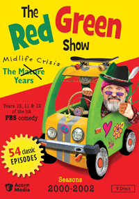 The Red Green Show: Season 10