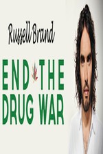 Russell Brand End The Drugs War