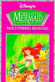 The Little Mermaid: Season 1