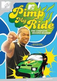 Pimp My Ride: Season 2