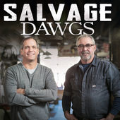 Salvage Dawgs: Season 4