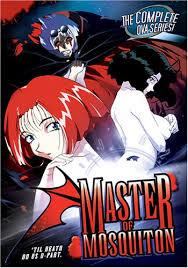 Master Mosquiton (dub)
