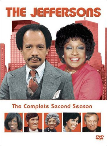 The Jeffersons: Season 2