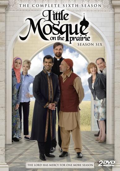 Little Mosque On The Prairie: Season 6