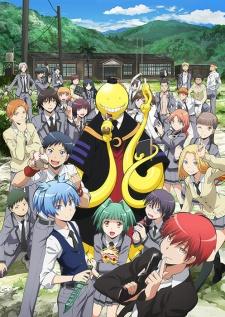 Ansatsu Kyoushitsu: Season 1