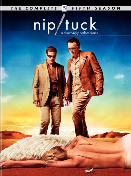 Nip/tuck: Season 5
