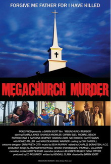 Megachurch Murder