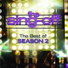 The Sing-off: Season 2