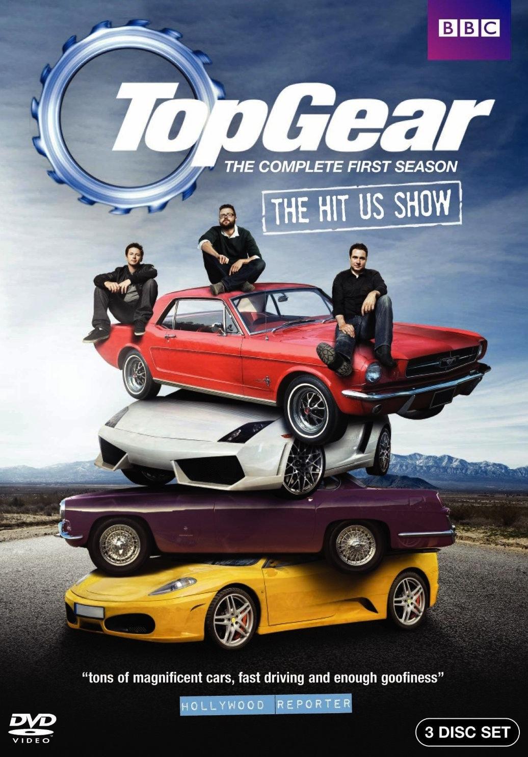 Top Gear: Season 1