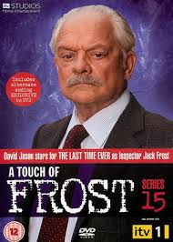 A Touch Of Frost: Season 15