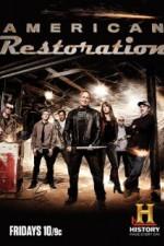 American Restoration: Season 1