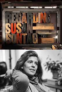 Regarding Susan Sontag