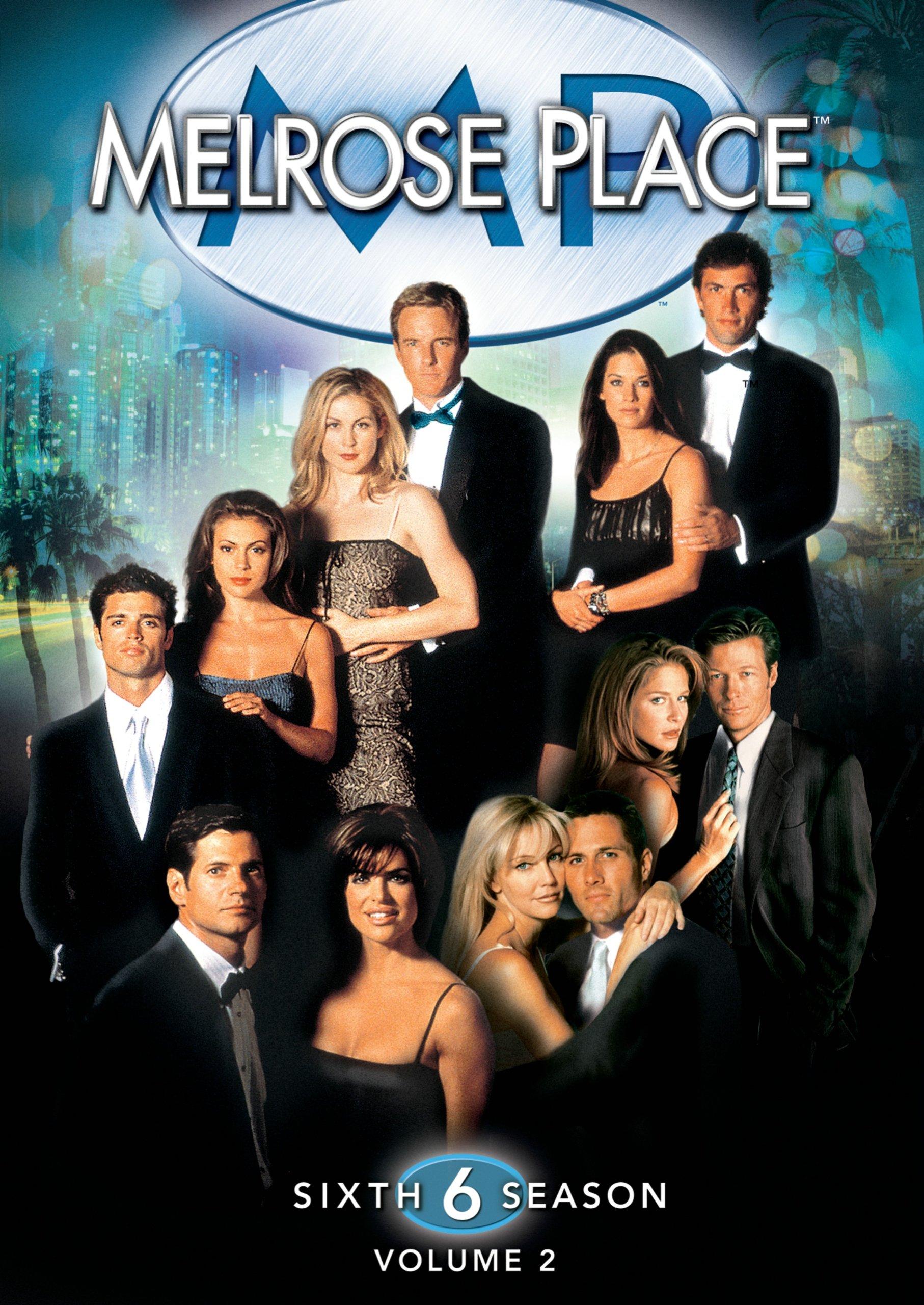 Melrose Place: Season 6