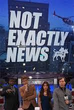Not Exactly News: Season 1