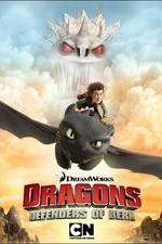Dragons: Defenders Of Berk: Season 1
