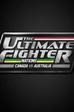 The Ultimate Fighter Nations: Canada Vs. Australia: Season 1
