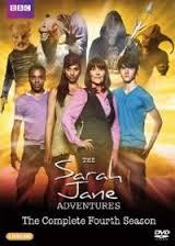 The Sarah Jane Adventures: Season 4