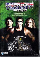 American Chopper: The Series: Season 8