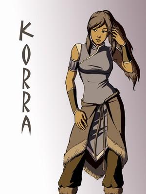 Avatar: The Legend Of Korra