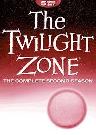 The Twilight Zone: Season 2