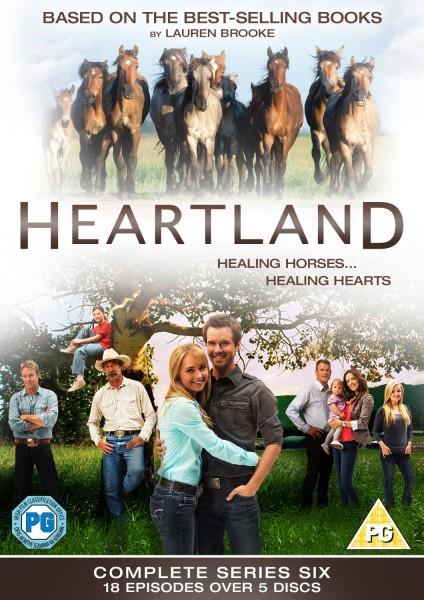 Heartland (ca): Season 6