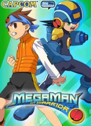Megaman Nt Warrior: Axess