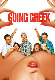 Going Greek