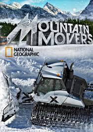 Mountain Movers: Season 1