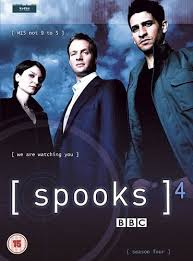 Spooks: Season 4