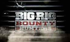Big Rig Bounty Hunters: Season 2
