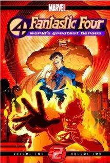 Fantastic Four: Season 1
