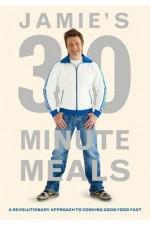 Jamie's 30 Minute Meals: Season 1