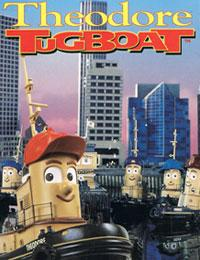 Theodore Tugboat: Season 2