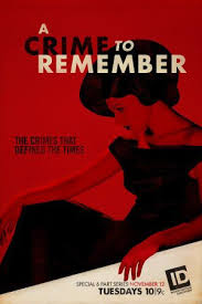 A Crime To Remember: Season 3